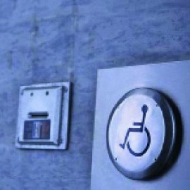 Accesibilidad y rehabilitación de comunidades